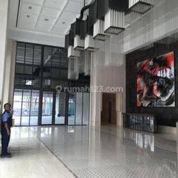 RUANG KANTOR / Office 1 Floor (1774 m2) SIAP PAKAI di ALTIRA OFFICE TOWER, Sunter Jakarta Utara
