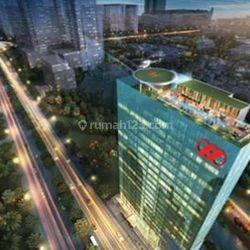 Lippo Thamrin 362m2 16th Floor Bisa Angsur Good Price