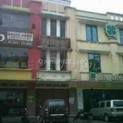 Ruko Bagus, di Tol Boulevard BSD 2 Lantai (NG101)