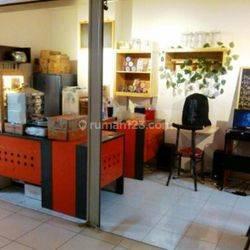 Ruko Bagus cocok buka usaha kecil di Kalibata Jakarta Selatan