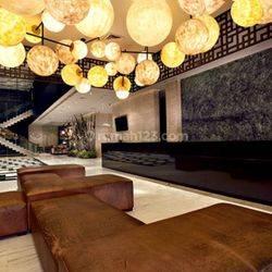 Hotel Bintang 4 di TB Simatupang