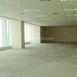 Treasury Office 8 at Senopati SCBD Sudirman 1 lantai luas 2.722m
