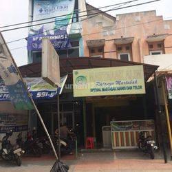 Ruko Gandeng Jl. Prambanan Raya, Cibodas Tangerang
