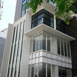 mini office building @ jln tambak