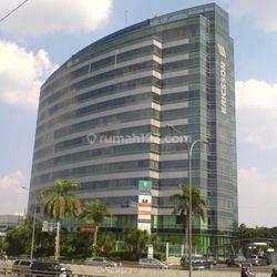 OFFICE LEASE, WISMA PONDOK INDAH I