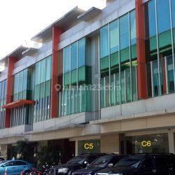 Ruko Duren Tiga , Lokasi Strategis , Cocok untuk kantor.