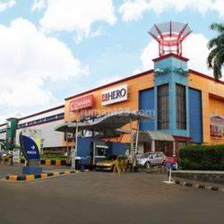 plaza bintaro (cocok bagi pengusaha yang bergerak di bidang investasi mall, hotel atau kos-kosan)