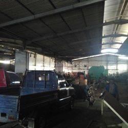 Ex Pabrik di Kawasan Industri Pluit Murah