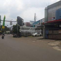 Johanes Sutandi RWCG - Show Room + Bengkel Mobil di Jalan Panjang - Lapangan Bola