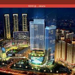 Yani Lim 082138694222- Capital Office Tower at Central Park Lokasi Strategis