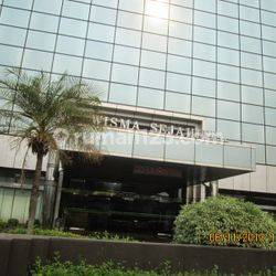 OFFICE LEASE, WISMA SEJAHTERA