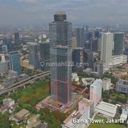 Office Gama Tower Kuningan, Jakarta Selatan