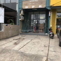 Ruko di Pinggir Jalan Margonda, Depok