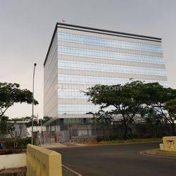 Gedung Kantor Baru di Cakung Tanjung Priok Jakarta Utara