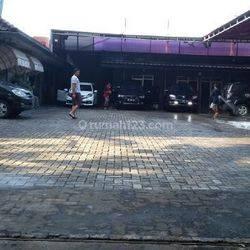 Dijual   Tempat Usaha   Lokasi Strategis di Jalan Tubagus Ismail