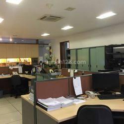 Gedung kantor 2 Lantai bergaya minimalis Baru dan Murah