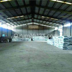 Need To Sell Factory Strategic Location and Good Investment at Tangerang Area