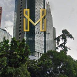 Ruang Kantor Murah dan Strategis Talavera Suites- TB Simatupang-Jakarta Selatan