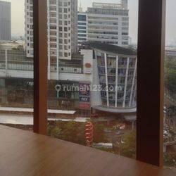 Office space  disewakan di Menara Sudirman, Jalan Jend Sudirman, Jakarta Selatan, 220rb per m2/ bln nego