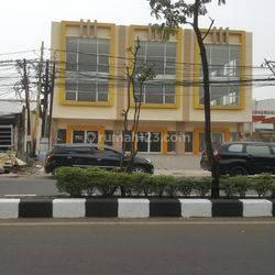 Ruko Modern Business Park Cipondoh, Tangerang