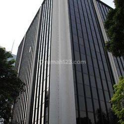 Tersedia Ruang Kantor 100-1000 di Tifa Building
