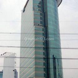 Tersedia Ruang Kantor 100-1000 di Menara Global