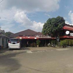 Ruang Usaha Dekat Mercure Hotel Lebak Bulus, Jakarta Selatan