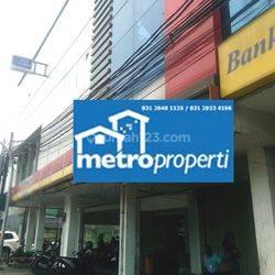 Ruko Di Gajah Mada, Lokasi Pinggir Jalan Raya MP3865JS