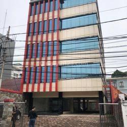 Gedung Perkantoran Baru Cikini LT.550 LB.1500 Lebar Depan 12 m Siap Pakai