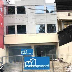 Ruko Cocok Untuk Kantor/Bank Lokasi Strategis Di Tomang MP3876JL