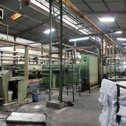 Pabrik celup aktip (Solo Jawa Tengah)