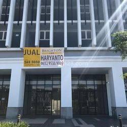 SOHO/Ruko di Crown Royal Residence 4 Lantai Main road !