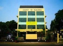 OFFICE LEASE, HAERY KEMANG