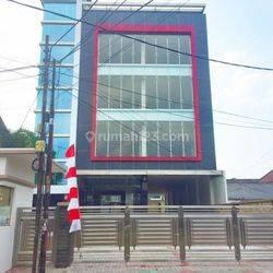 gedung kantor 6 lantai , Pejaten , mampang , Jakarta Selatan