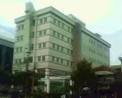OFFICE LEASE, MUTIARA BUILDING
