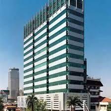 OFFICE LEASE, MENARA RAVINDO