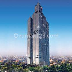 MNC MEDIA TOWER (PARK TOWER) KEBON SIRIH, HUB AYU 081282365373