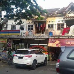Ruko Citra 2 Pegadungan Kalideres Jakarta Barat  Lokasi sangat strategis dipinggir jalan dan lokasi sekitar ramai