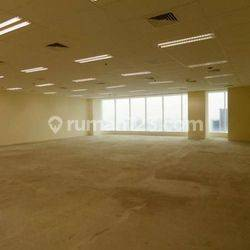 Office Space At Sahid Sudirman Centre, 2 Units Availiable
