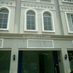 Ruko 3 Lantai Baru Renovasi Di Cengkareng Jakarta Barat MP4122JL