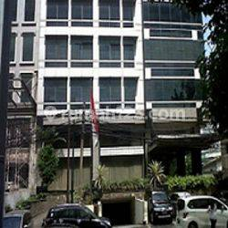 OFFICE LEASE, GRAHA ANUGERAH
