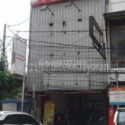 Ruko 4 lantai Jl. Agus Salim Gambir