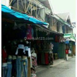 Ruko Di Kota Bumi Pasar Kamis Tangerang MP4422FI