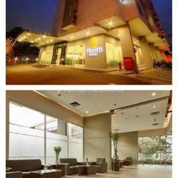 Hotel Triniti Jakarta