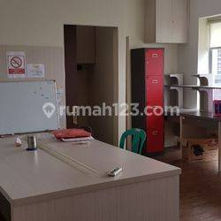 Office Space The Mansion Bougenville, Kemayoran