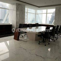 office space 1 lantai equity tower scbd