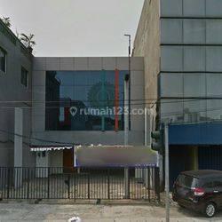 Ruko Jl. KH Hasyim Ashari, Roxy, Jakarta Pusat