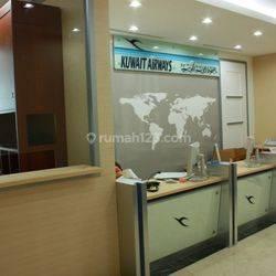 Office Plaza Marein, Kuningan, Jakarta Selatan