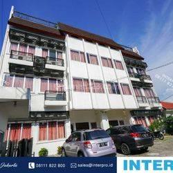 Rumah Kos Tanah Kusir - Jakarta Selatan - Sudah Beroperasi