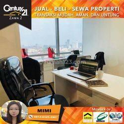 Service office dan Virtual office murah dan bagus di Casablanca Jakarta selatan